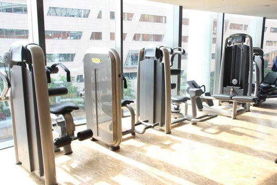 Fitness Park : une référence du fitness !