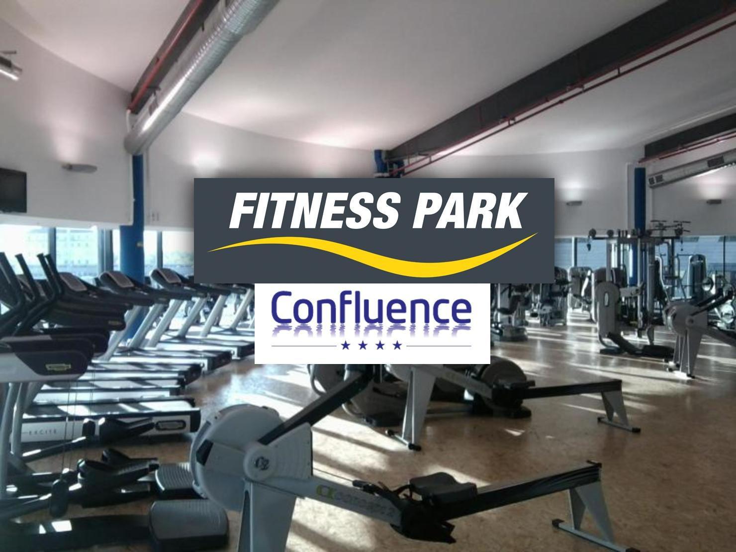 Fitness park, une des meilleures salles de sport de Lyon!