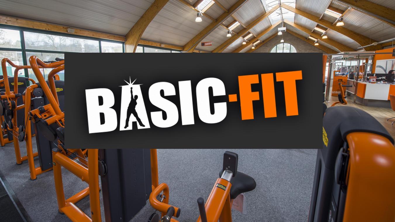 Basic Fit, une salle de Fitness performante et attractive !