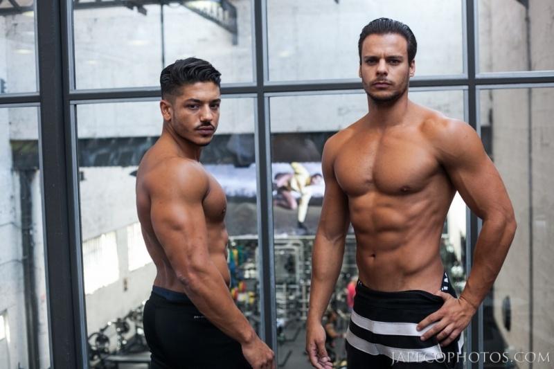 Body Time : le coaching intensif de Alex et Pj