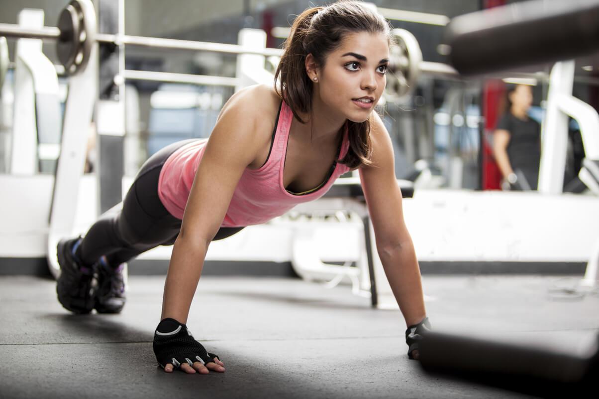 Fitgirl : nouvelles égéries du Fitness ?
