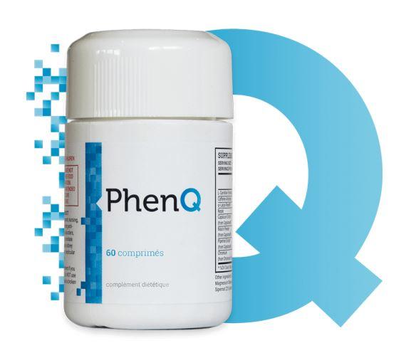 Avis PhenQ : ce bruleur de graisse est-il efficace pour perdre du poids ?