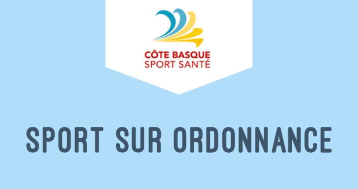 Développement du concept Sport-Santé à Biaritz