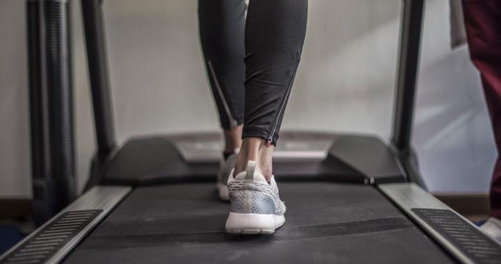 Quel genre de tapis de course vous faut-il pour perdre du poids ?