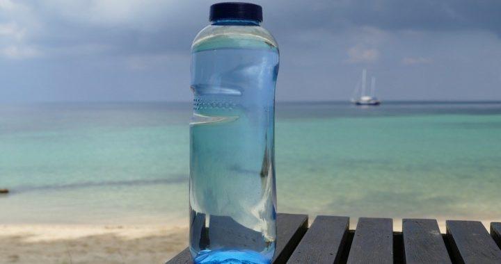 Quels sont les bienfaits de l'eau de Quinton pour les sportifs ?